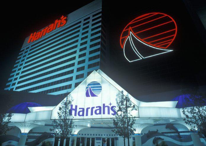 harrah's ac poker
