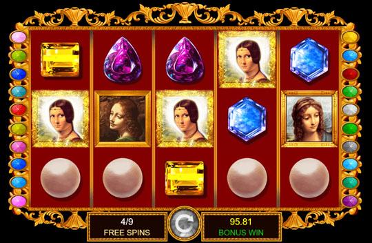 Da Vinci Bonus 2