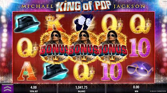 MJ bonus