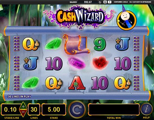 cash wizard bonus 1