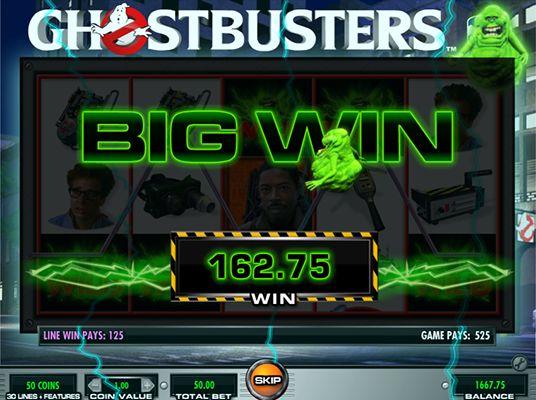 Ghosbusters 2