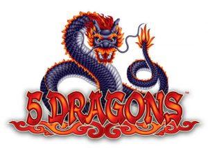 5 Dragons Slot Review