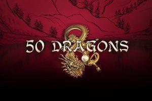50 Dragons Slots Review