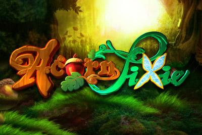 Acorn Pixie Slots