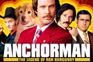 Anchorman Slot Review