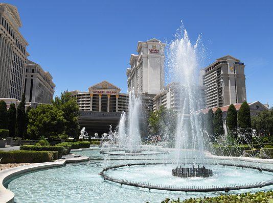 The caesars eldorado merger represents changes for casinos, vegas Affiliate play poker books